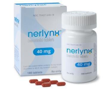 Nerlynx (neratinib)